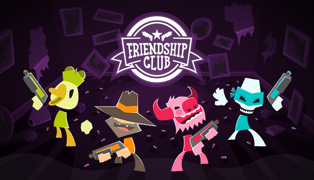 Friendship Club - Logo